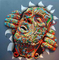 Beautiful Graffiti Artworks1.3-Shaka-Nosbe-6