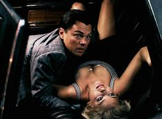 "insanity-and-vanity: "" The Wolf of Wall Street (2013) """