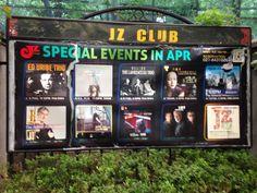 JZ Club, Shanghai