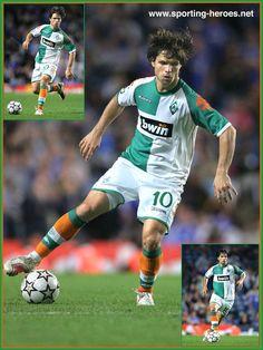 DIEGO Werder Bremen