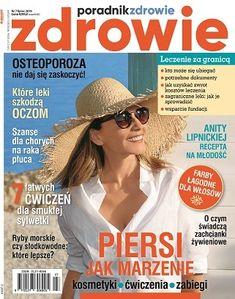 Miesięcznik Zdrowie 7/2019 Wayfarer, Sunglasses Women, Style, Swag, Outfits