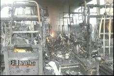 """El Jarabe De Zapete- Comenta En El Escándalo Del Día """"Bus Que Se Incendia En La Carretera Sanchez"""""""