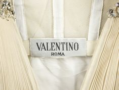 Valentino Haute Couture, 1968 | lot | Sotheby's