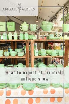 Brimfield, Massachusetts is the home to the biggest flea market you can imagine. It has variety of items and prices. You can shop vintage treasures from all different eras and places. #vintage #antiques #fleamarket #treasures