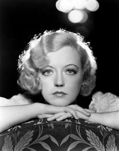 1930s Portraits Photograph - Marion Davies, Early 1930s by Everett