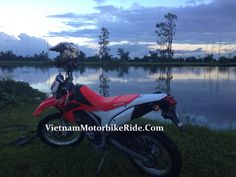 VIIETNAM MOTORBIKE TOURS: read reviews and find the best deals for all guided motorbike tours in Vietnam. All tours run by new trail bikes. http://vietnammotorbikeride.com/hanoi-motorbike-tour-to-the-countryside-1-day/
