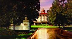 Pinehurst Resort  & Spa