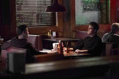 Can  Stefan and Alaric put aside  their differences  for a greater good? #TVD