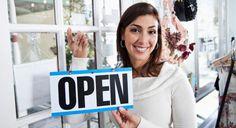 Tipos de negócios preferidos pelas mulheres
