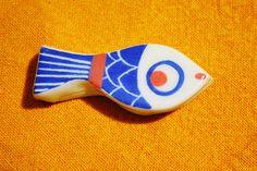 Little Fishes by Quasimodo3/Ceramics