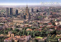 Warszawa w roku 2000