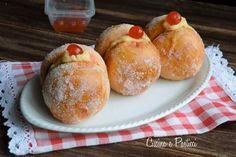 Italian Recipes, French Toast, Muffin, Menu, Breakfast, Desserts, Ferrero Rocher, Food, Peaches