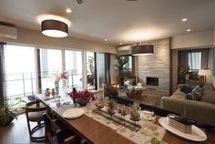 モデルルーム情報 - プラウドシティ大田六郷【HOME'S】 新築マンション・分譲マンションの購入・物件情報の検索