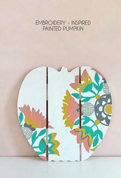 Inspiration - Apfel/Kürbis/Birne aus Holz aussägen, als schneide- servierbrett verwenden