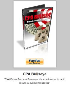 CSVision Digital: REALLY SIMPLE method for making money with CPA
