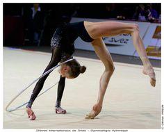 Maria Titova Grand Prix Thiais 2013
