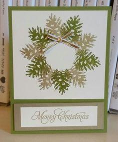 Stampin ' Up!, Ornamental Pine