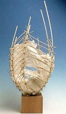 Contemporary Basketry: Sandra Go;bert