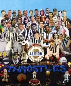 Media Tweets by Albion News (@WBAFCProgramme) | Twitter