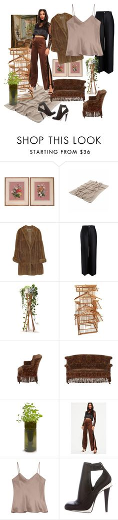 """""""Bimba rug"""" by persian-rugs ❤ liked on Polyvore featuring 1937, Stokke, Joseph, Jayson Home, Potting Shed Creations, Missguided, Etro and Fendi"""