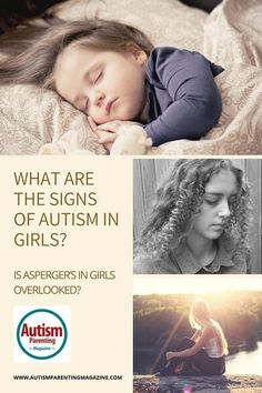 What Are the Signs of Autism in Girls? Are They Overlooked?