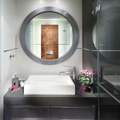 3 Fascinating Clever Ideas: Transitional Bedroom Small transitional rustic home.Transitional Bedroom Grey transitional rustic home. Small Bathroom Interior, Small Bathroom Colors, Modern Bathroom Tile, Bathroom Color Schemes, Contemporary Bathroom Designs, Bathroom Ideas, Bathroom Remodeling, Bathroom Inspiration, Remodeling Ideas