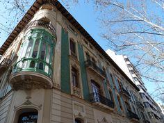 Edificio de La Botella.