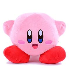 "Kirby 17 Plush"" 1"