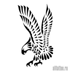 #eagle tattoo