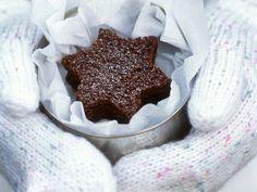 Stern-Schokoladenkuchen - smarter - Zeit: 50 Min. | eatsmarter.de