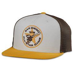 San Diego Padres Snapback Hats San Diego Padres 0ac93273404a