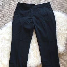 Vince Camuto black dress pants Authentic Vince Camuto black dress pants. Great for work! Gently worn. Vince Camuto Pants Trousers