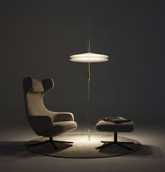Mayfairand Flamingopendant collections are Best of Year nominees, a annual global design awards program dedicated to the year's best products and projects.   Past and future come together in...