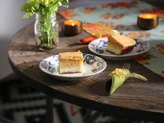 Butterscotch Love Cake Recipe | Valerie Bertinelli | Food Network