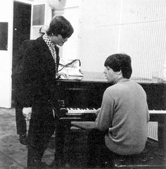 I hate the fact that he roomed with George the most. Smh Paul was HIS partner not that big diaper baby.