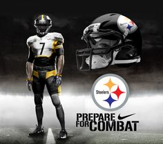 Pittsburgh Steelers Away by DrunkenMoonkey.deviantart.com on @deviantART