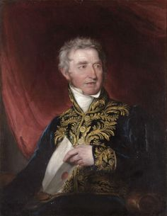 Portrait of Sir William Hamilton by William Beechey (English 1753–1839) ......The painting was commissioned by Lord Nelson (lover of Lady Hamilton) on 28th December 1801