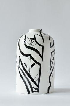 Вазы|Ceramics on Behance