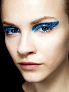 Tendencias de maquillaje para esta temporada otoño-invierno