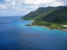 Seychelles Seychelles, Tourism, African, City, Water, Travel, Outdoor, Gripe Water, Voyage