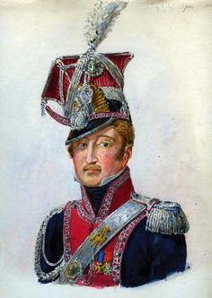 Wincenty Szeptycki, generale di brigata