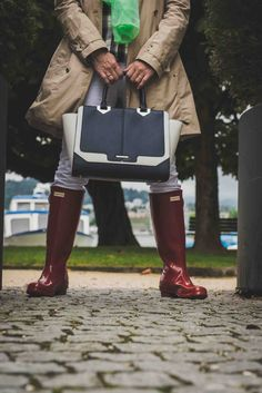 Luzerner-Fusspflege.ch ¦ Hunter Boots