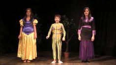 A Ram Zam Zam Ront Şarkısı Okul Öncesi Orff Eğitimi