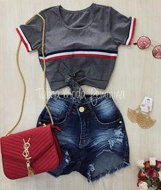Moda femenina deportiva ropa super ideas Source by juvenil Teenage Outfits, Teen Fashion Outfits, Cute Fashion, Outfits For Teens, Girl Outfits, Fashion Ideas, College Outfits, Work Fashion, Fashion 2020