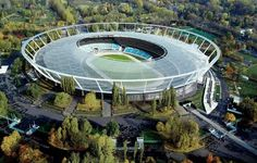 Silesia Stadium (Silesia, Poland)