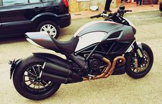 Diavel by @smeling