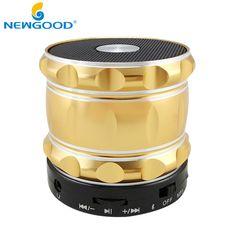 Original Best Mini Altavoz Bluetooth Speakers Portable Speakers Powerful Enceinte Bluetooth Speakers USB TF card Radio