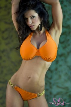Denise Milani Gallery