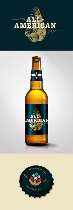 The All-American Pale Ale