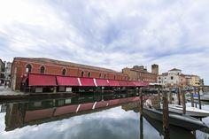 mercato del pesce a Chioggia by Andrea Bortolomei on 500px